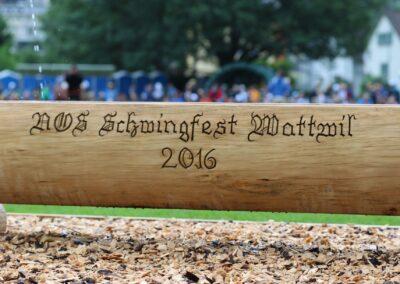 NOS Wattwil