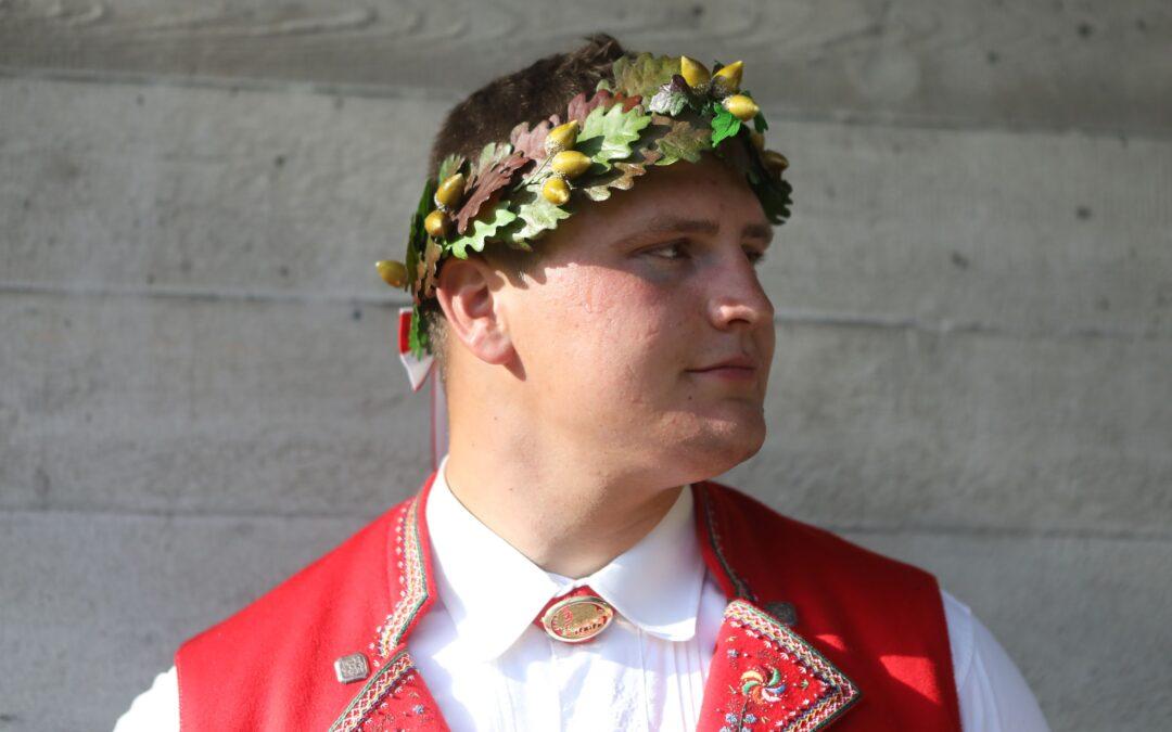 BL Kant. Schwingfest Läufelfingen