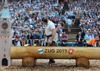 ESAF Zug
