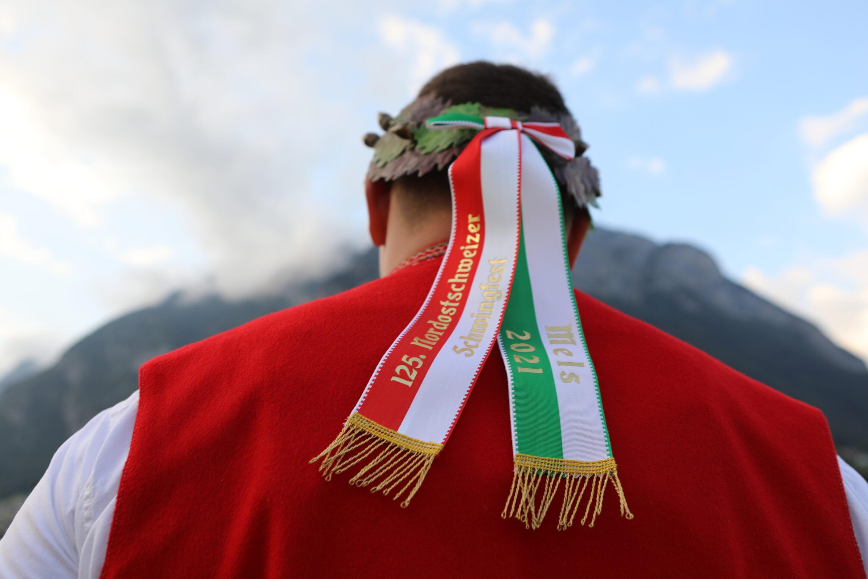 125. Nordostschweizer Schwingfest